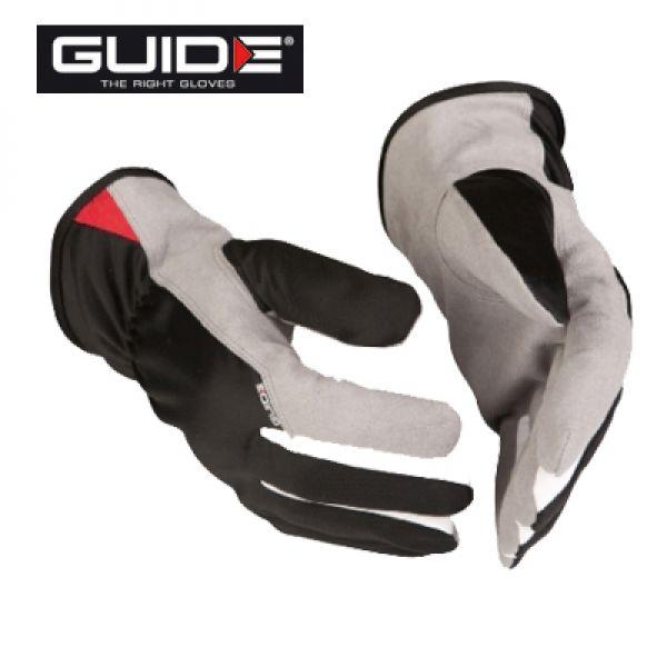 Guide 762W -  Gant pour travaux de montage