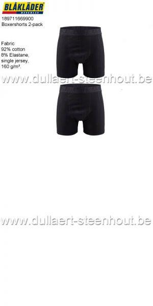 Blaklader - 189711669900 Boxer pack x2