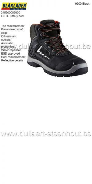 Blaklader - 245200009900 ELITE Botte de sécurité / Chaussures de sécurité S3