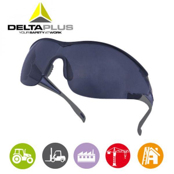 Deltaplus Egon Smoke / Lunettes ergonomiques
