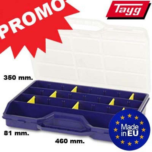 Boîte d'assortiment Tayg modèle N°47-26