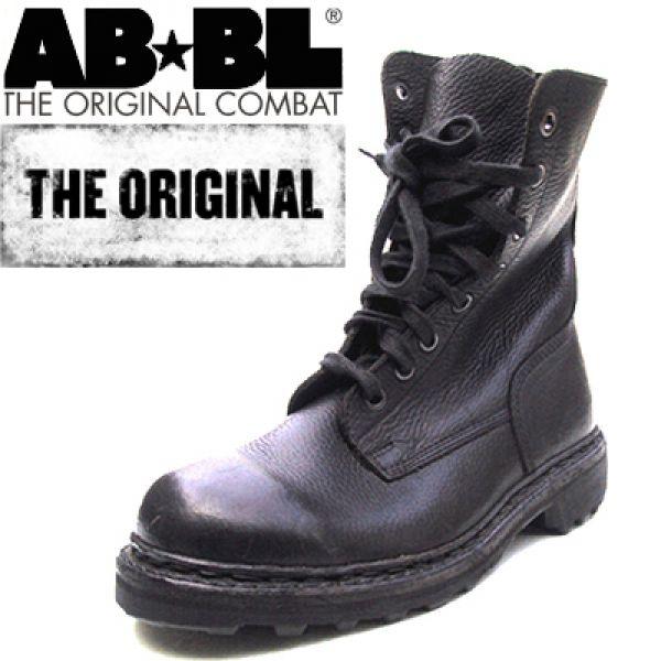 ABL Original - Chaussures de combat original ABL / Bottines Militaire ABL!!!
