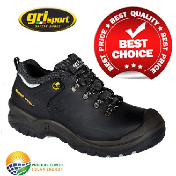 Grisport 801 Chaussures de sécurité S3