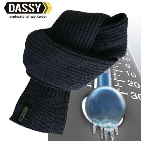 Aura (800068) Écharpe tricotée
