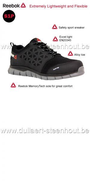 Reebok work - Excel Light Athletic Oxford Chaussures de Sécurité / IB1031S1P