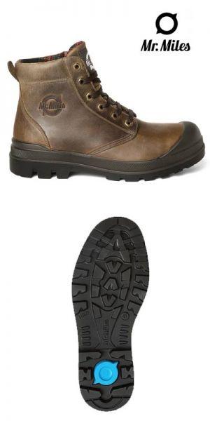 Mr. Miles - Chaussures de sécurité Tasman S3