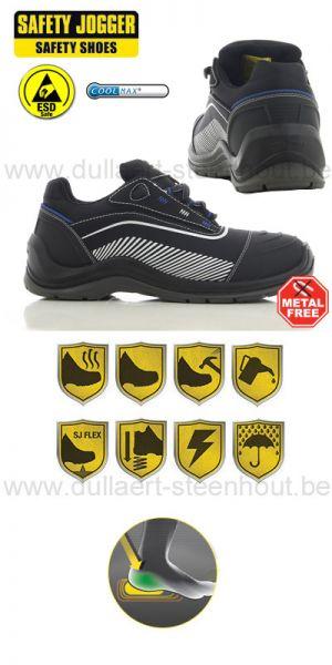 Safety Jogger - Chaussures de sécurité S3 Dynamica