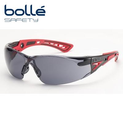 75d5627c256f6 Bollé Lunettes ergonomiques RUSH+SMOKE