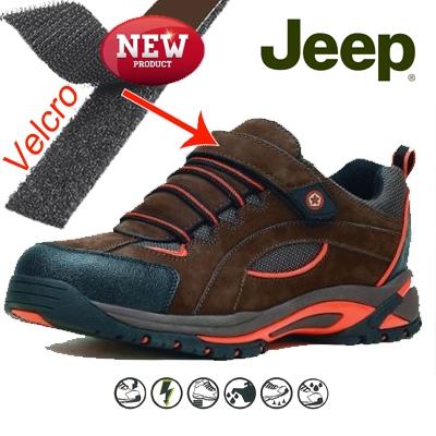 v tements de travail chaussure de s curit kenley s3 jeep avec fermeture par velcro. Black Bedroom Furniture Sets. Home Design Ideas